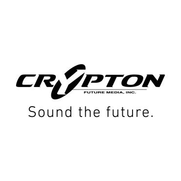 クリプトン・フューチャー・メディア株式会社